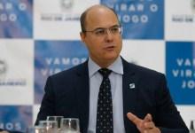 Photo of GOVERNADOR DO RIO: Justiça nega pedido para suspender impeachment contra Witzel