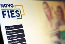 Photo of FIES: Ministério da Educação divulga resultado hoje