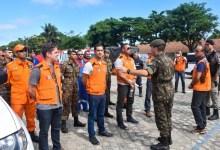 Photo of Prefeitura apoia treinamento do Exército em Maceió