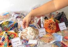 Photo of PROTEÇÃO E RENDA! Artesãos de Alagoas ganham espaço para venda de máscaras artesanais