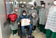 Photo of VITÓRIA! Hospital de Campanha de Arapiraca fecha julho sem mortes por Covid-19