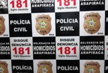 Photo of OPERAÇÃO POLICIAL: Integrantes de organização criminosa são presos em Arapiraca, AL