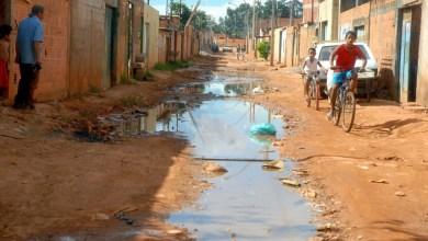 Photo of Órgãos internacionais recomendam atenção ao saneamento básico