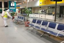 Photo of COVID-19: Anvisa deve reforçar medidas em aeroportos
