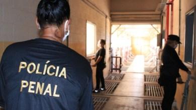 Photo of Assembleia Legislativa regulamenta Polícia Penal em Alagoas
