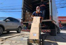 Photo of HGE recebe doação de 1.080 unidades de álcool em gel 70% da L'Oreal Brasil