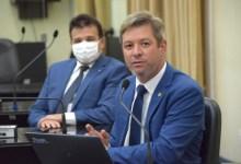 Photo of Cabo Bebeto faz críticas ao projeto do Governo que torna obrigatório o uso de máscara