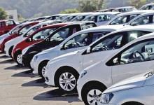 Photo of Vendas de automóveis têm queda de 31% em julho