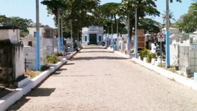 Photo of Maceió registra queda de 35% no número de sepultamentos