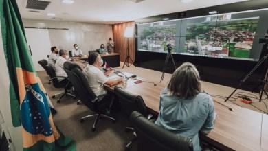 Photo of EDUCAÇÃO: Governador anuncia construção de mais 12 escolas estaduais no interior