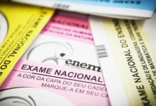 Photo of ENEM 2020: Impressão das provas custará R$ 63 milhões