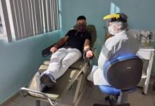 Photo of ATENÇÃO! voluntários devem doar sangue antes de se vacinar contra o sarampo, orienta Hemoal
