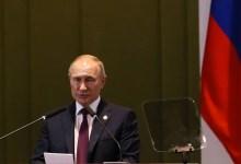 Photo of Rússia anuncia primeira vacina contra a covid-19