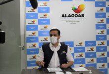 Photo of Secretário de Saúde Alexandre Ayres testa positivo para Covid-19; Assista!