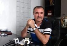 Photo of LIVRE E LEVE – Fenômeno Cícero Almeida surpreende em pesquisa para Prefeitura de Maceió