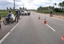 """Photo of OPERAÇÃO """"VAN SEGURA"""":  BPRv realiza fiscalização no Agreste de Alagoas"""