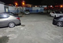 Photo of Pátio da Guarda Municipal recebe nova iluminação