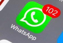 Photo of WhatsApp poderá ser usado em até quatro aparelhos ao mesmo tempo