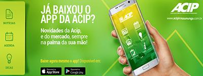 ACIP - Associação Comercial e Industrial de Pirassununga