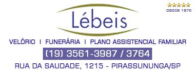 Funerária Lébeis