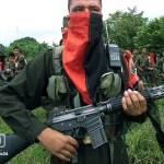 Colombia: Rebeldes delinquen del lado venezolano de frontera