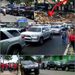 LUIS ALFREDO RAPOZO: Eran unos limpios