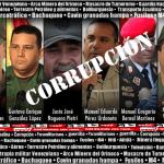 LUIS ALFREDO RAPOZO: Militares hasta en la sopa…