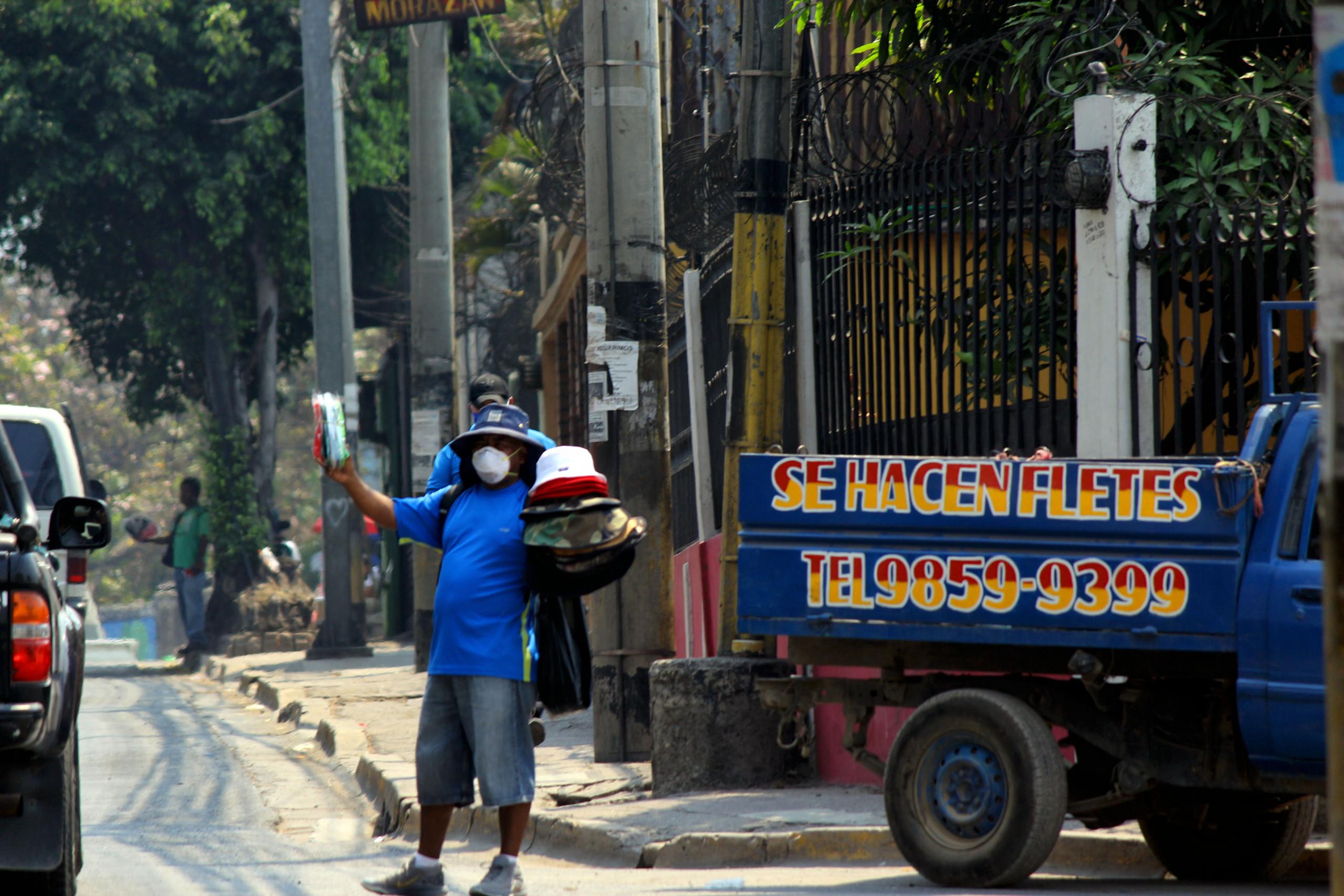 Covid en Tegucigalpa (8)