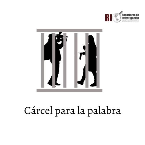 LOgotipo serie cárcel