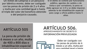 Aclaraciones sobre libertad de prensa y el nuevo Código Penal