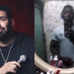 Drake and the Nigerian singer
