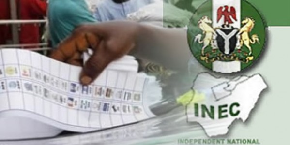 INEC To Hold House Of Reps Re-run Election In Ogun, January 25