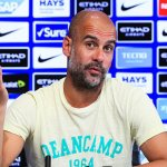 Guardiola Reveals Manchester City January Transfer Plans