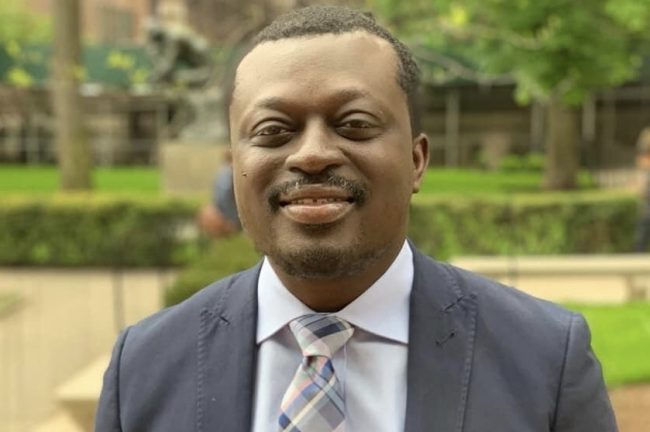 BugIT Boss, Seun Onigbinde