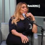 TV show host Wendy williams