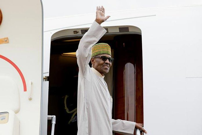 BREAKING! President Buhari Off To Mali Thursday For Peace Mission