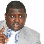 ex-Chairman of the Pension Reform Task Team, Abdulrasheed Maina.