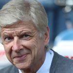 Former Arsenal Manager Wenger