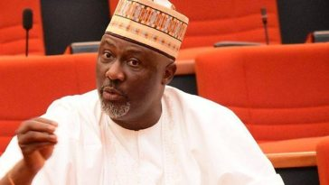 CRESENT: Senator Dino Melaye Is Finally Governor!