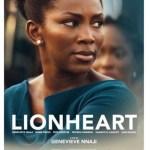 Genevieve Nnaji's 'Lionheart'
