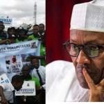 NIGERIA: FG To Disengage 200, 000 N-Power Beneficiaries
