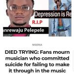 BEAT FM: Free Publicity For Music Artists In Memory Of Olarewaju Pelepele By Kemi Olunloyo