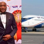 US Indicts Air Peace CEO, Allen Onyema For Fraud And Money Laundering