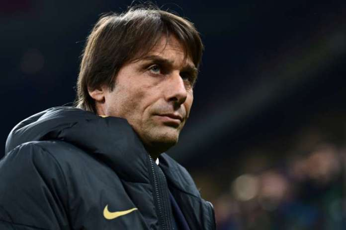 Inter Coach Conte Under Police Protection After Bullet Sent In Post