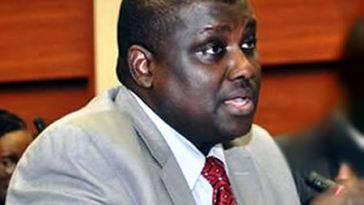 BREAKING: Court Grants Maina N1 Billion Bail