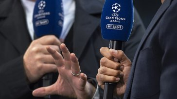 BT Sport Wins Exclusive Champions League Rights In A £1.2bn Deal