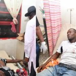 Bayelsa Gov. Election: 3 Killed In Shootout Between Alleged APC And PDP Thugs (Photos)