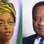 Diezani Could Not Talk, Fell Into Coma - Husband