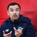 Mourinho Hires Joao Sacramento As New Tottenham Assistant Manager