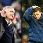 Mourinho Returns To EPL, Takes Over From Pochettino Of Tottenham